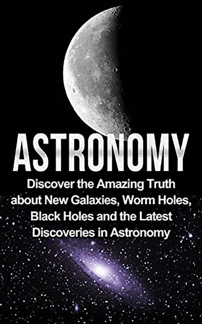 Astronomy by Jayden Samson