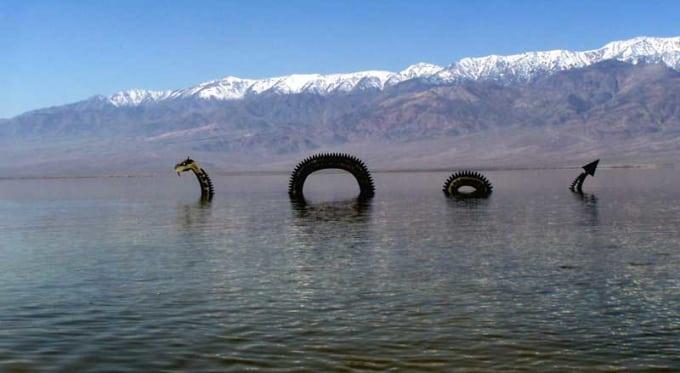 Loch Ness - Loch Ness, Scotland
