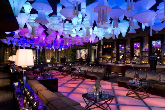 Any Club In Las Vegas