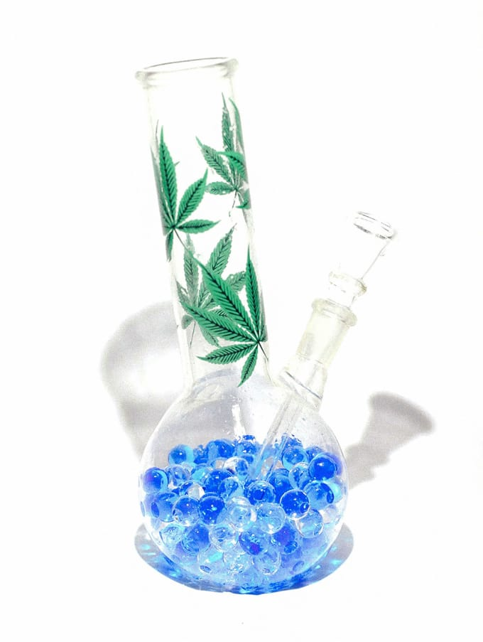 Water Pipe Beads