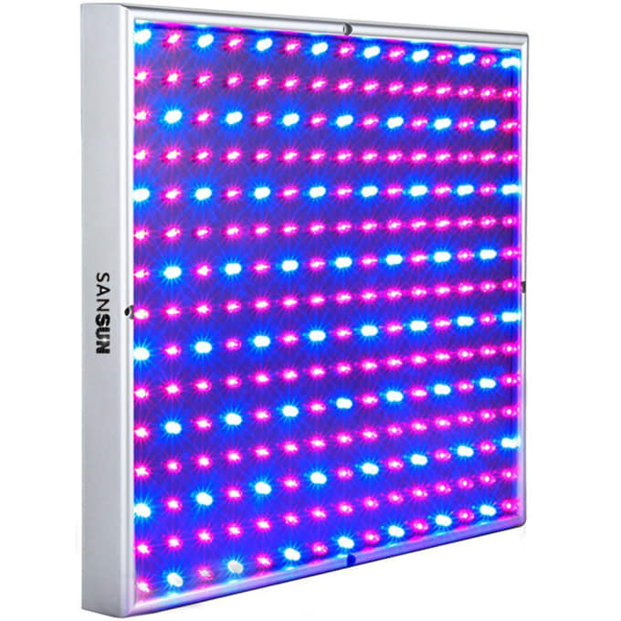 diode led grow lights