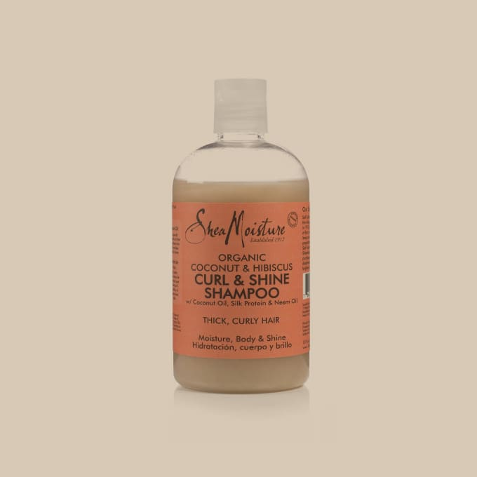 Coconut and Hibiscus Curl and Shine by Shea Moisture
