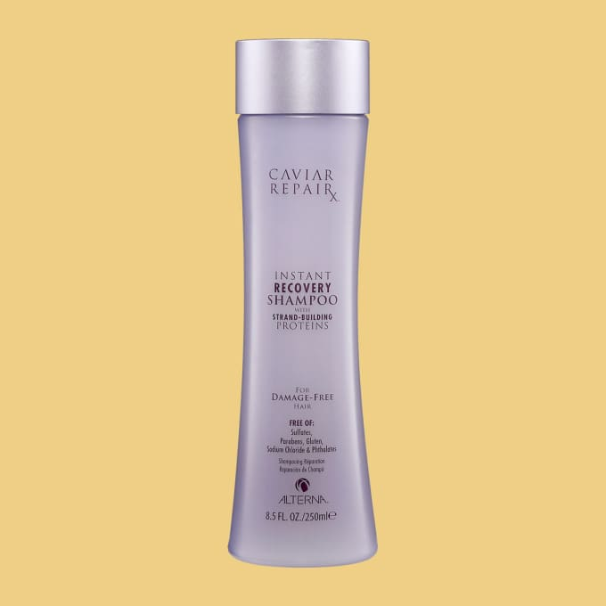 Caviar Repair Instant Recovery Shampoo by Alterna Haircare