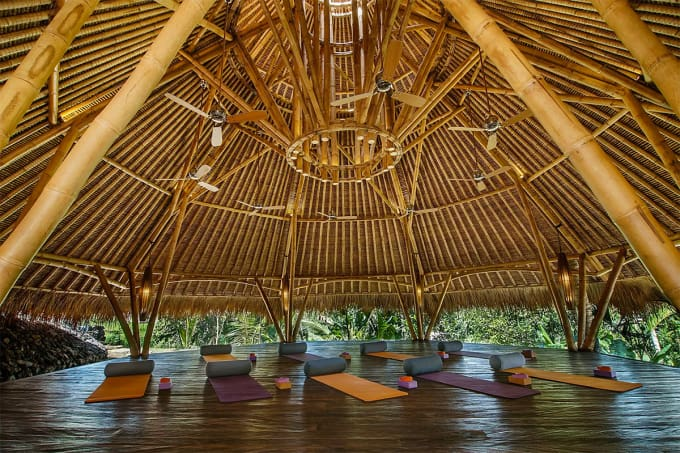 Yoga Barn (Ubud, Bali)