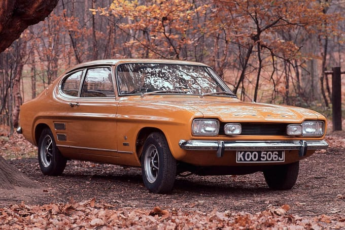 This Might Be A Surprising Entry On List Of Top Ford Muscle Cars But Really It Shouldnt Car Make Was Known For Bringing The Powerful Motor