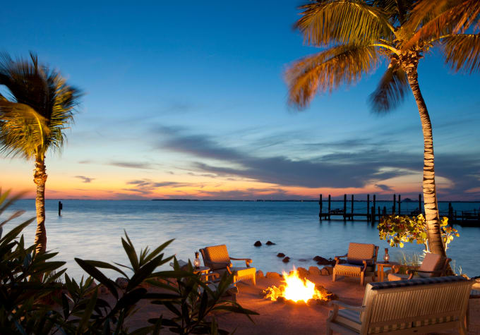 Little Palm Island Resort And Spa - Key West, FL