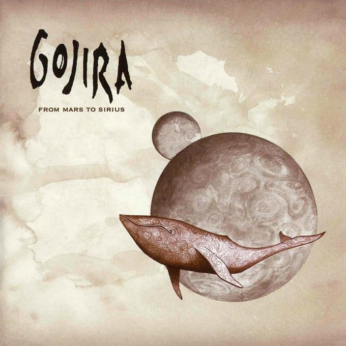 From Mars to Sirius - Gojira