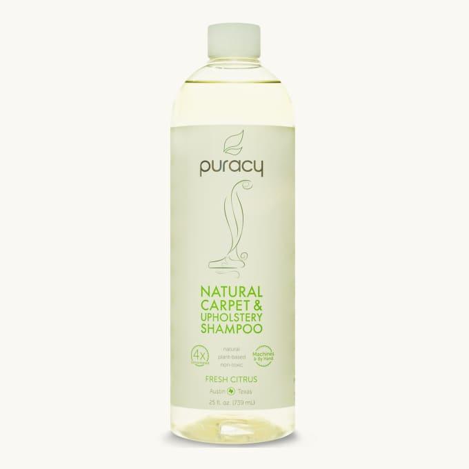 Natural Shampoo by Puracy