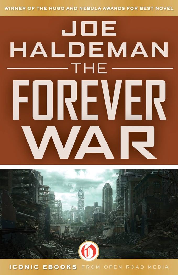 The Forever War by Joe Haldeman