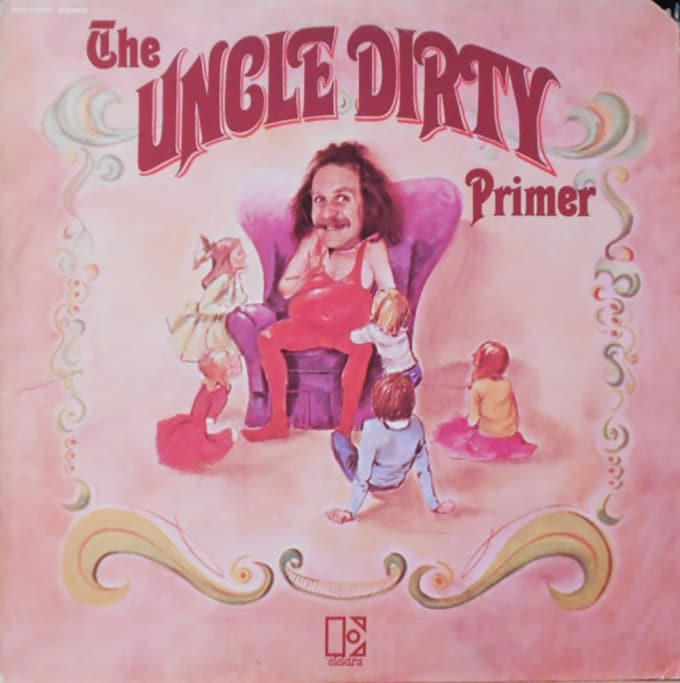 The Uncle Dirty Primer by Uncle Dirty