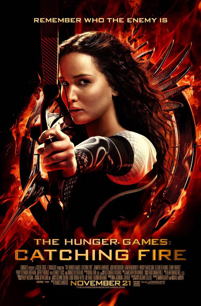 The Hunger Games: Gale X Katniss X Peeta