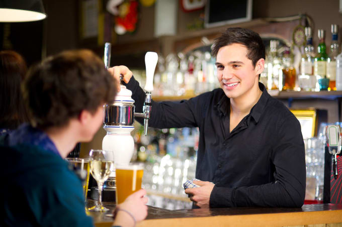 Image result for How To Be The Greatest Bartender