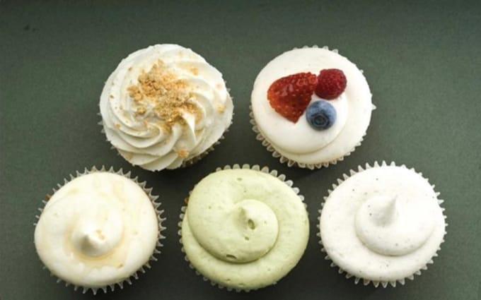 Image via Yummy Cupcakes
