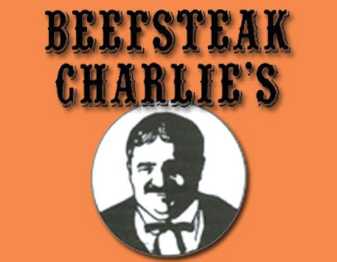 Beefsteak Charlie's