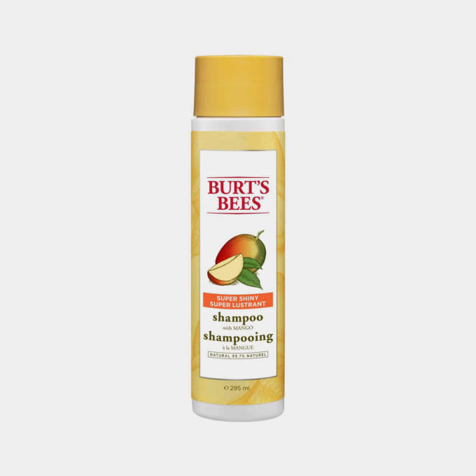 Super Shiny Mango by Burt's Bees