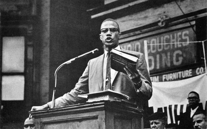 essays on malcolm x the ballot or the bullet Download thesis statement on malcolm x: the ballot or the bullet in our database or order an original thesis paper that will be written by one of our staff writers and delivered according to the deadline.