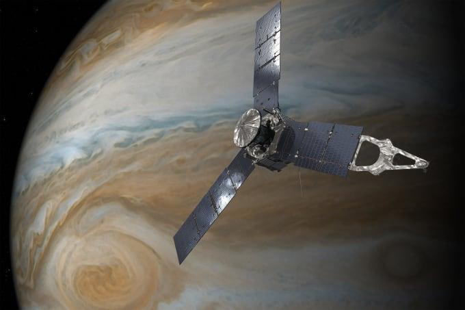 Image by NASA/JPL-Caltech