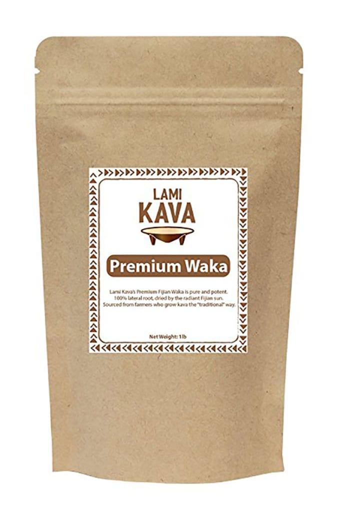 Kava Premium Waka from Lami