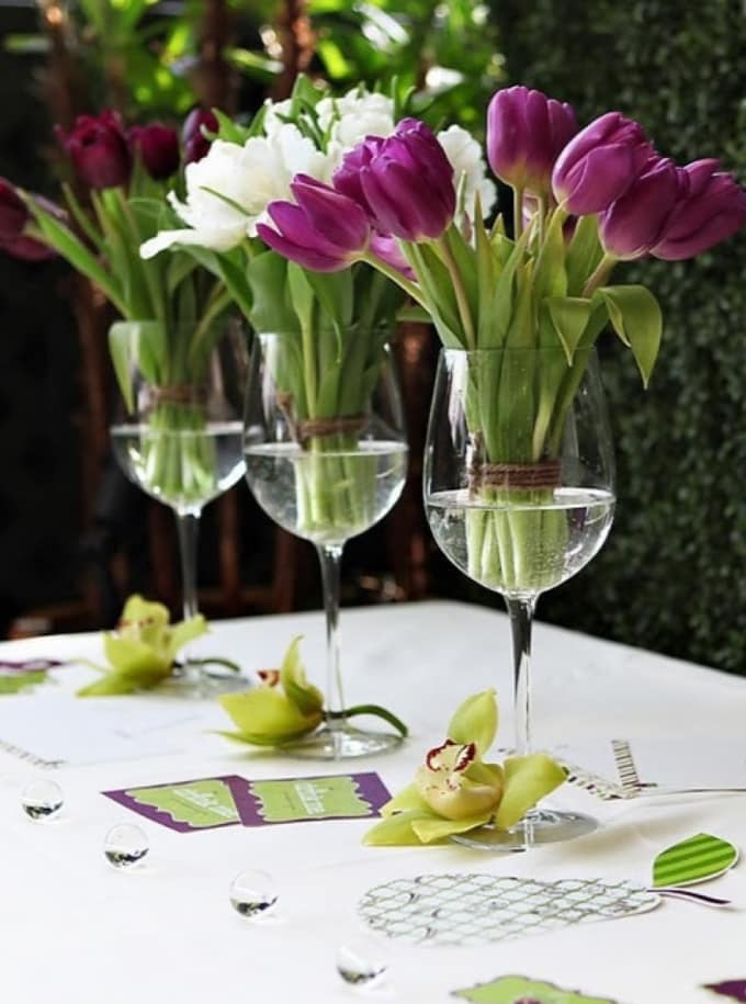 Best Wine Glass Decorating Ideas | Proof