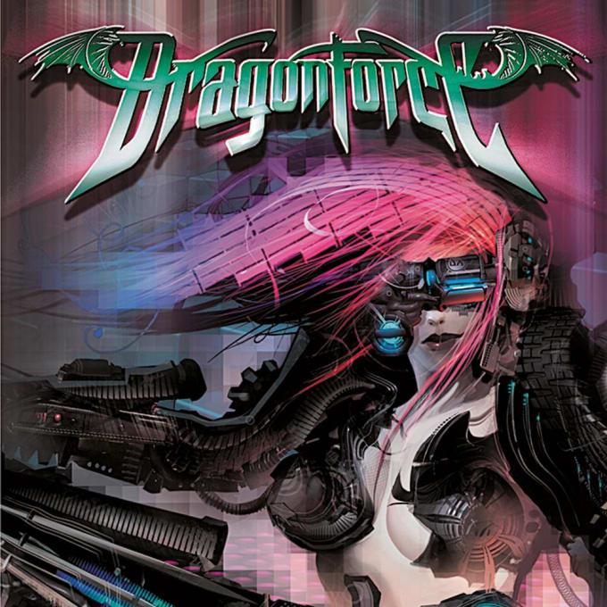 Ultra Beatdown - Dragonforce