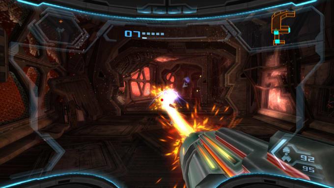 GFS Valhalla - Metroid Prime 3: Corruption
