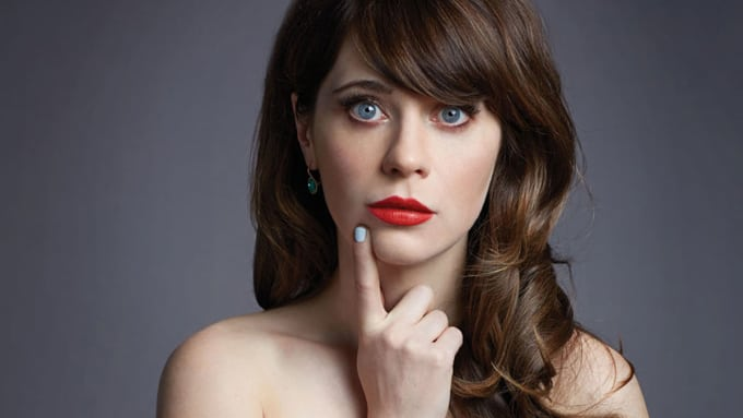 Zooey Deschannel
