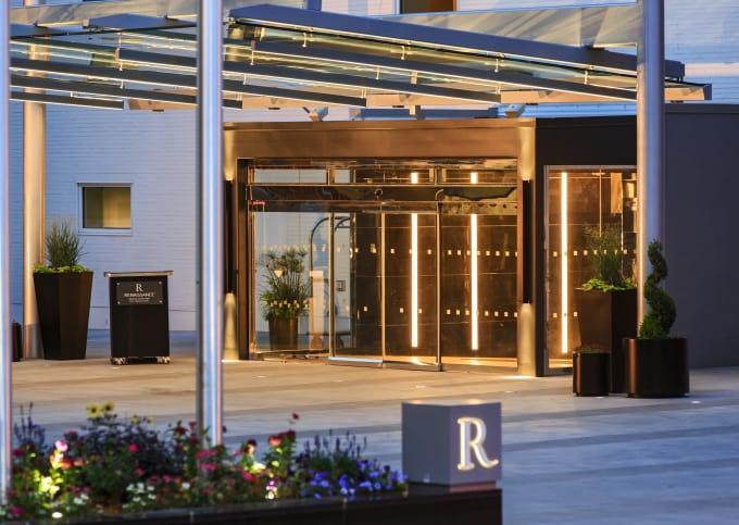 Renaissance Denver Downtown City Center Hotel - Denver, CO