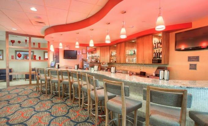 Convention Center Hotel - Denver, CO