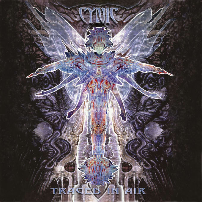 Traced in Air - Cynic
