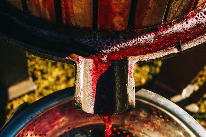 Mayacamas Winery