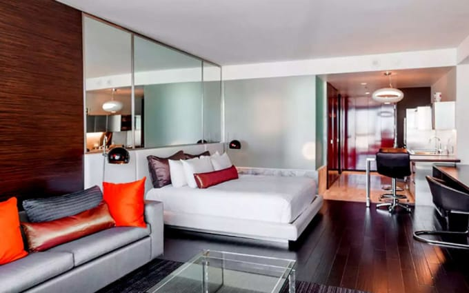 The Travel Joint 420 Luxury Condo - Las Vegas, NV