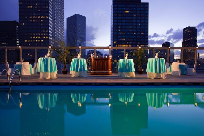 Uptown Suites - Denver, CO