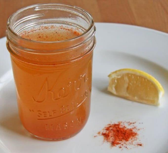 Apple Cider Vinegar Brew