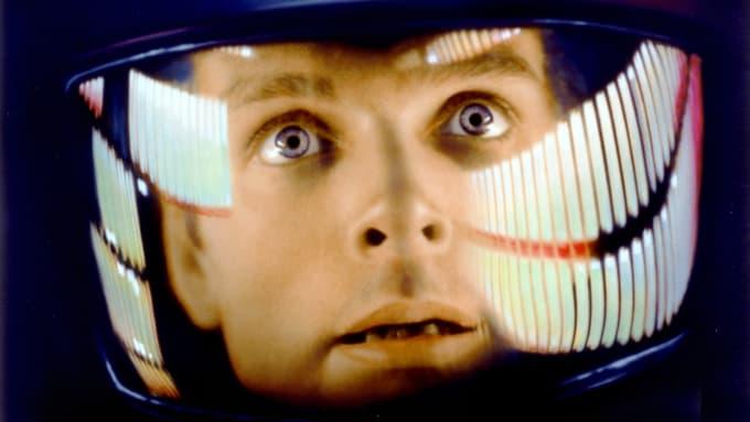 """Space Oddity"" by David Bowie"