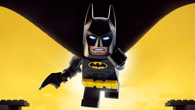 Courtesy of LEGO.com