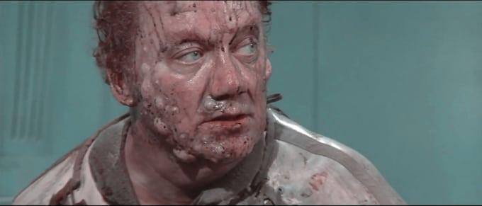 Dune: Kevin Mcmillan as Baron Vladimir Harkonnen