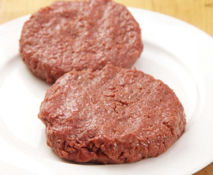 """Vegan Meat So Realistic That It """"Bleeds"""", Courtesy of Serious Eats"""