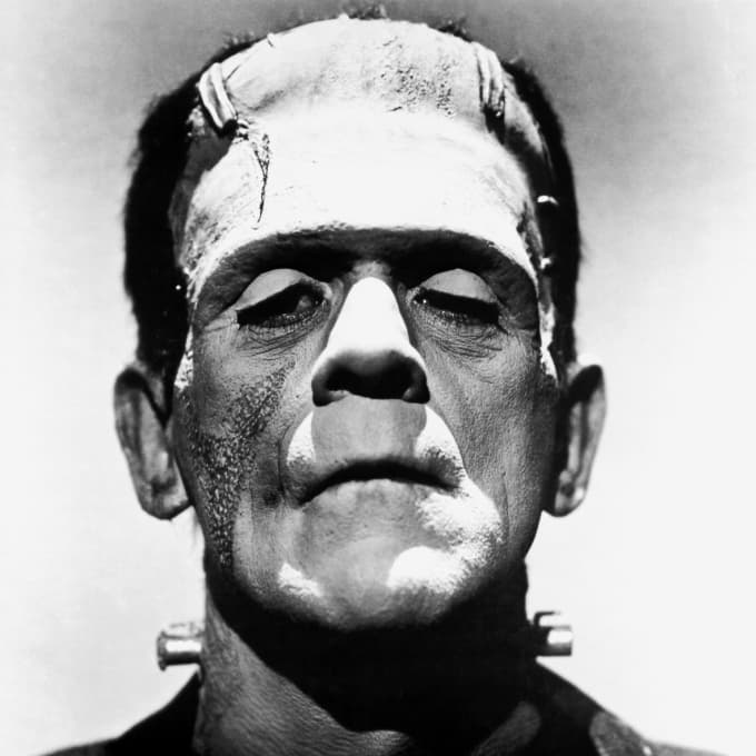 noble savage in frankenstein