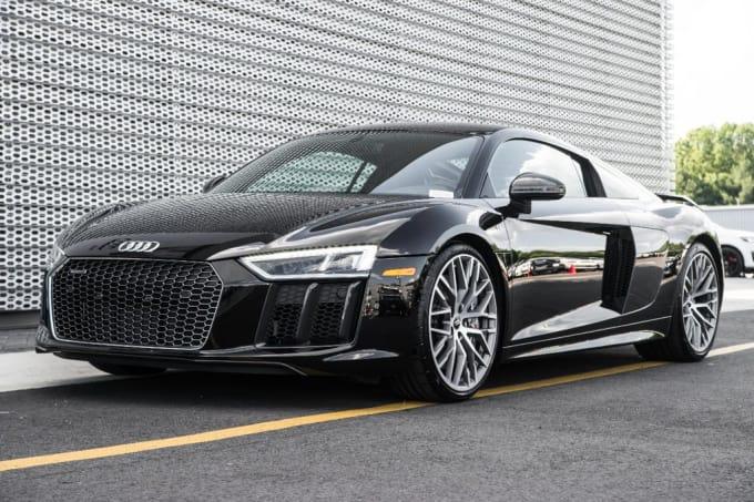 Most Beautiful Cars Of Wheel - Audi sports car list