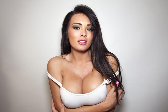 Hottest Milf Pornstar