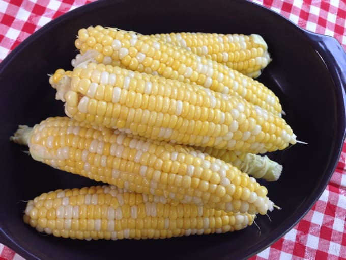 The Best Way to Prepare Your Corn
