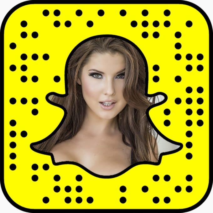 Add AmandaCerny on Snapchat
