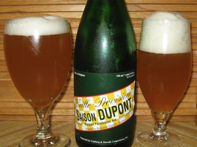 Saison Du Pont