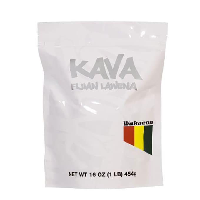 Kava Fijian Lawena from Wakacon