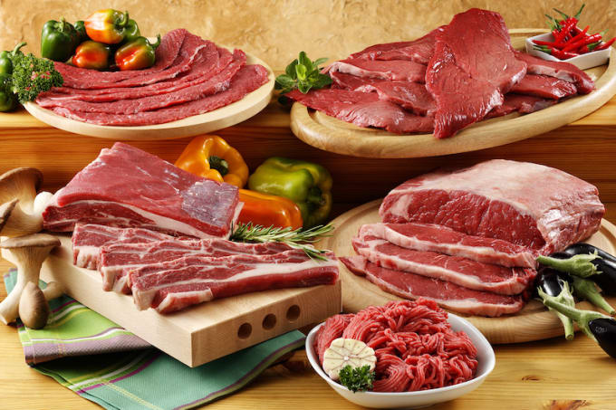 Now, let's talk about aged beef, and how to order your steak by aging.