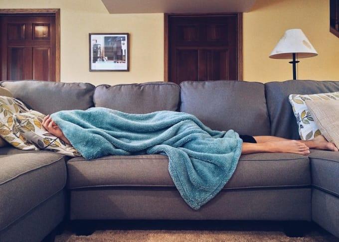 Take a Short Nap