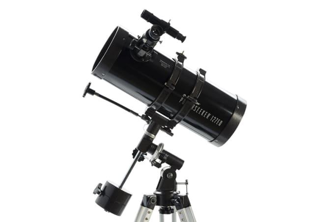 PowerSeeker Telescope by Celestron