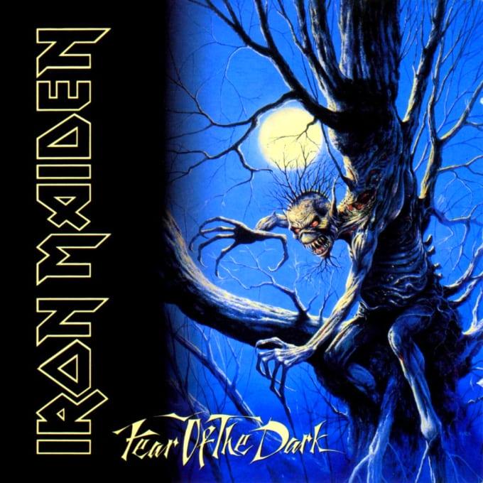 Fear of the Night - Iron Maiden