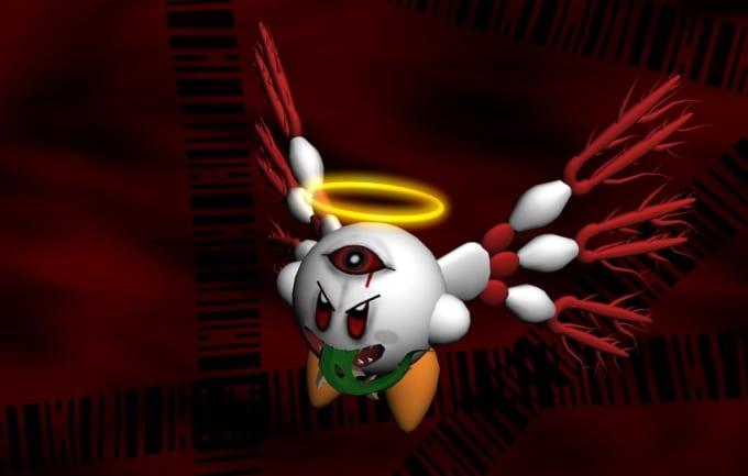Zero Two - Kirby 64