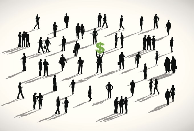 """Remember that """"small companies"""" don't necessarily mean that they don't have the money to pay you what you're worth."""